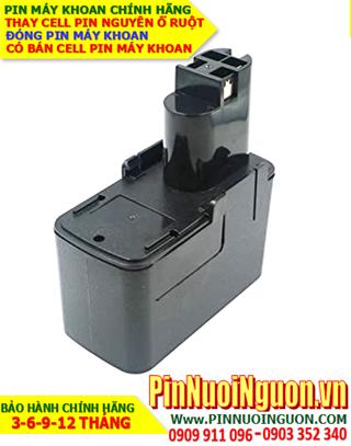 Pin Máy Khoan Bosch 7,2v 1500mAh - Thay cells Pin Máy Khoan Bosch 7,2v 1500mAh  chính hãng | Bảo hành 6 tháng - hàng có sẳn