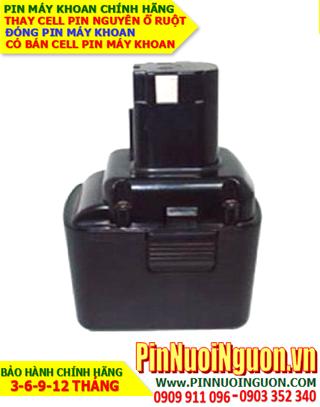 Pin máy khoan Craftsman 12V-2200mAh, thay cells pin / hàng có sẳn-bảo hành 06 tháng