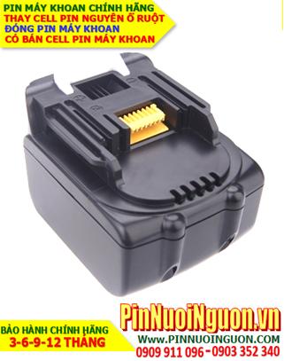 Pin máy khoan Makita BL-1430-14.4V-3.0AH (3000mAh) - Thay cell pin máy khoan Makita BL1430-14.4V-3000mAh| Bảo hành 6 tháng-Có sẳn hàng