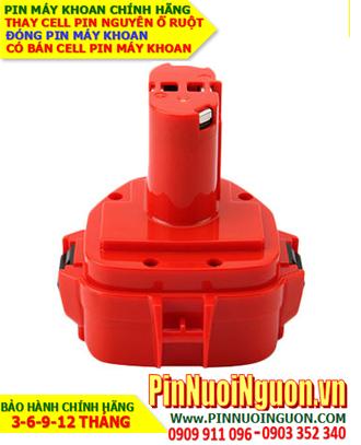 Pin máy khoan Makita 12V-3300mAh, Thay cells pin máy khoan Makita 12V-3300mAh chính hãng | Bảo hành 6 tháng - Hàng có sẳn