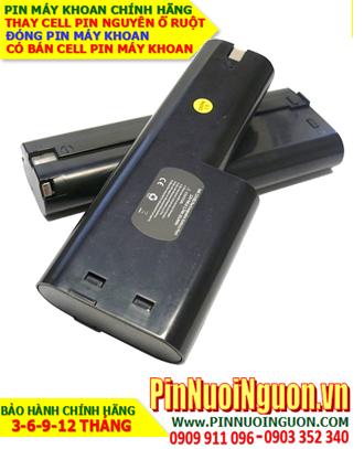 Pin máy khoan Makita 12V-1700mAh, thay cells pin / hàng có sẳn - bảo hành 06 tháng