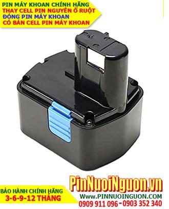 Pin máy khoan 14.4v Hitachi WH14DAF2 - Thay cell pin máy khoan Hitachi WH14DAF2 - 14.4v chính hãng | bảo hành 6 tháng - Hàng có sẳn