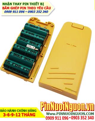 Pin máy trắc địa Topcon BT-32Q, Thay Pin máy trắc địa Topcon BT-32Q   hàng có sẳn-Bảo hành 06 tháng