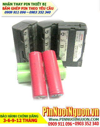 Pin máy South BT L745A 7,4V 2500mAh LiIon _Thay CELL pin South BT L745A 7,4V 2500mAh LiIon