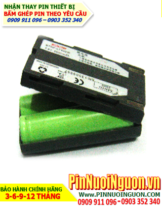 Pin máy South BTN1 L7402W 7,4V – 2500mAh LiIon _Thay CELL pin South BTN1 L7402W 7,4V – 2500mAh LiIon