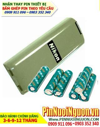 Pin máy trắc địa Nikon BC-50, Thay Pin máy trắc địa Nikon BC-50 | hàng có sẳn-Bảo hành 06 tháng