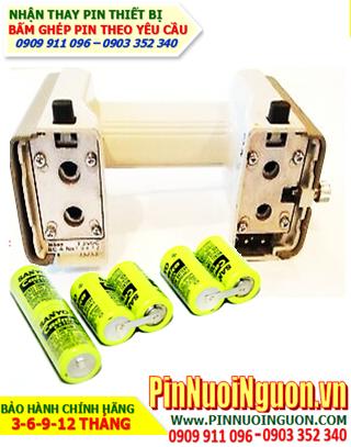 Pin máy trắc địa Nikon BC-4, Thay Pin máy trắc địa Nikon BC-4 | hàng có sẳn-Bảo hành 06 tháng