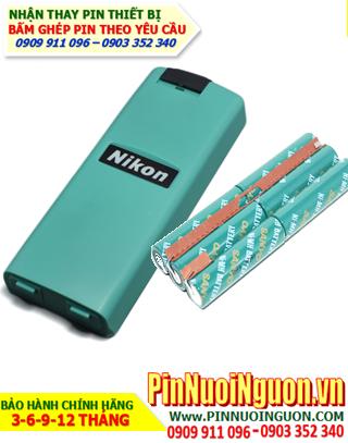 Pin máy trắc địa Nikon BC-65, Thay Pin máy trắc địa Nikon BC-65 | hàng có sẳn-Bảo hành 06 tháng