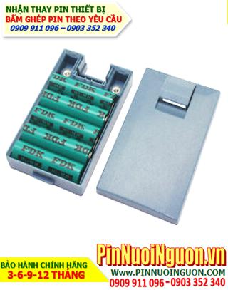 Pin máy định vị GPS Sokkia BDC25A-Thay cells pin máy GPS Sokkia BDC25S/ hàng có sẳn-bảo hành 06 tháng