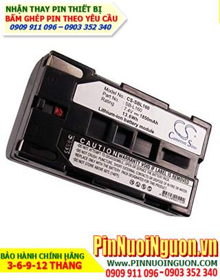 Pin máy trắc địa SOUTH BT-L72SA, Thay Pin máy trắc địa SOUTH BT-L72SA | hàng có sẳn-Bảo hành 06 tháng