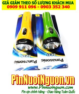Đèn pin siêu sáng Panasonic FF-127BT bóng LED Nhập Khẩu chính hãng| CÒN HÀNG