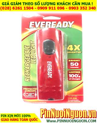 Đèn pin Sạc Eveready RCLARP - Eveready Rechargeable LED Light | Bảo hành 3 tháng - HÀNG CÓ SẲN