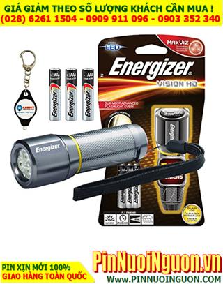 Đèn pin siêu sáng Energizer EPMHH32E VISION HD chính hãng nhập khẩu từ USA | Bảo hành 1 năm-CÒN HÀNG
