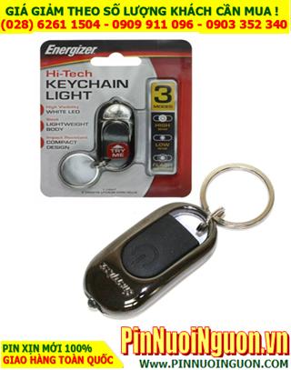 Đèn pin móc khóa siêu sáng Energizer HTKC2BUCS chính hãng nhập khẩu từ USA | CÒN HÀNG