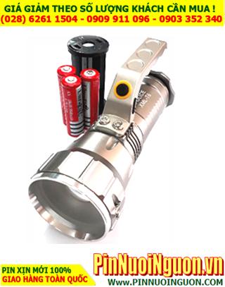 Đèn pin siêu sáng Police 114k bóng Creeled Made in Thailand| CÒN HÀNG