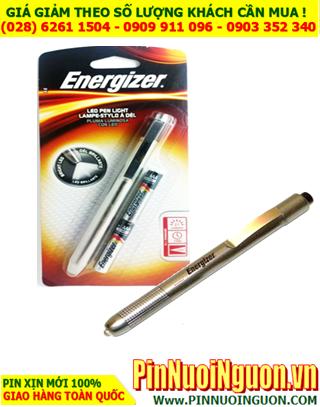 Đèn pin siêu sáng Energizer PLED23AEH có cả nẹp kẹp áo chính hãng Energizer nhập khẩu từ USA | HÀNG CÓ SẲN