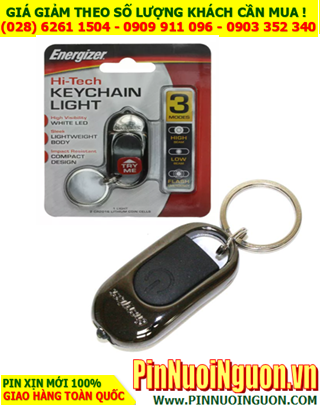 Đèn pin móc khóa siêu sáng Energizer HTKC2BUCS chính hãng nhập khẩu từ USA | HÀNG CÓ SẲN