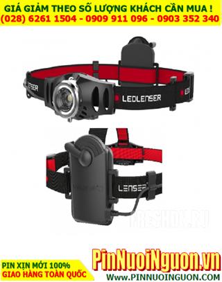 Đèn pin đội đầu siêu sáng Led Lenser H3.2 Bóng Creeled chính hãng| ĐANG CÒN HÀNG