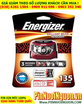 Đèn pin đội đầu siêu sáng Energizer HD5L33AE chính hãng Energizer nhập khẩu | Hàng có sẳn