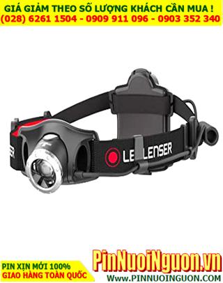 Đèn pin đội đầu siêu sáng LED LENSER H7.2 với 250Lumens và chiếu xa 150m | hàng có sẳn-Bảo hành 5 năm