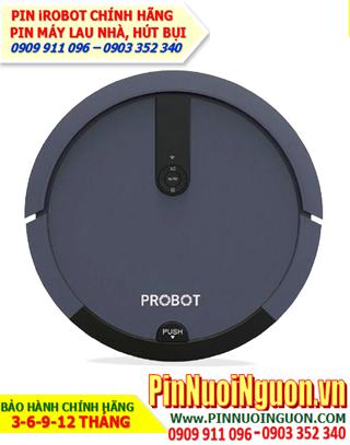 Pin iRobot Probot _Pin máy hút bụi lau nhà iRobot Probot _THAY PIN các loại iRobot hãng PROBOT