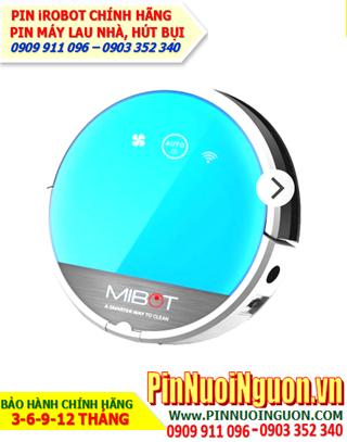 Pin iRobot Mibot _Pin máy hút bụi lau nhà iRobot Mibot _THAY PIN các loại iRobot hãng MIBOT