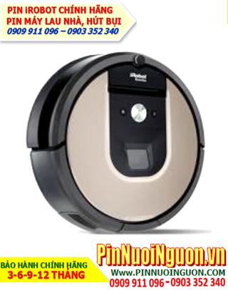 PIn iRobot Roomba _Pin máy hút bụi lau nhà iRobot Roomba _THAY PIN các loại iRobot hãng IROBOT ROOMBA