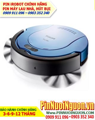 Pin iRobot Philips _Pin máy hút bụi lau nhà iRobot Philips _THAY PIN các loại iRobot hãng PHILIPS