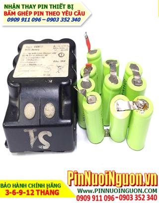 Đóng pin máy trắc địa Leica GEB-77, Thay pin máy trắc địa Leica GEB-77 | hàng có sẳn-Bảo hành 06 tháng