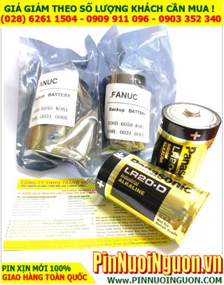 Panasonic LR20.D (GWE) _Pin nuôi nguồn Panasonic LR20.D (GWE) Industrial Alkaline 1.5v