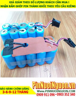 Pin iRobot 12v-SC2000mAh; Pin sạc NiMh 12v-SC2000mAh _Thay pin iRobot máy hút bụi các hãng | CÒN HÀNG