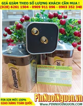 Pin Lantern Alkaline 6v Energizer 4R25, EN529 _Pin 4R25 _Pin EN529 chính hãng