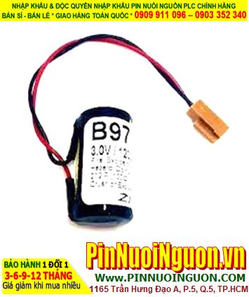 Schneider TSXBATM02; Pin nuôi nguồn Schneider TSXBATM02 3.0v 2/3A 1200mAh