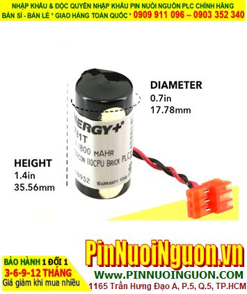 Schneider 110CPU, 110XCP9800, 110XCP98000 _Pin nuôi nguồn Schneider