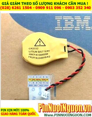 IBM THINKPAD 750, 755; Pin CMOS IBM ThinkPad 750, 755 CMOS Lithium 3.0v