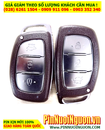 Pin Remote Huyndai; Pin điều khiển Ôtô Huyndai _Thay pin chìa khóa điều khiển Oto Huyndai