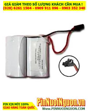 Pin chuông cửa Energizer 6.0v AA Alkaline, Pin chuông báo động 6.0v AA Alkaline chính hãng