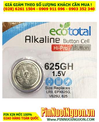 Golden Power EPX625; Pin đo sáng máy ảnh Golden Power EPX625, PX625A, LR9 Alkaline 1.5v