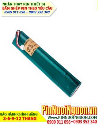 Pin Mitutoyo U2BAK656 _Pin sạc NiMh 7.2v 650mAh chính hãng | Bảo hành 6tháng